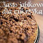 Diabetic Cake, Raw Bars, Apple Cake, Banana Bread, Recipies, Sugar, Sweet, Blog, Recipes