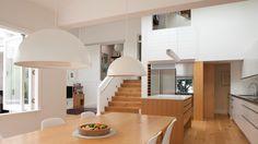 Diseños de Cocinas. http://kanseicocinas.com