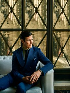 "Massimo Dutti - Collection SS""2016 - Man"