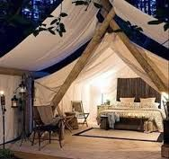 Image result for glamping tents, safari tents
