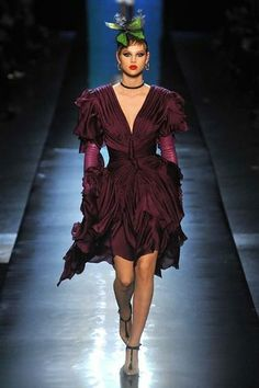 JPG SS2014 Couture