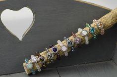 Erg leuke crystal ringetjes van Biba. Ze zijn er in veel verschillende kleurtjes.