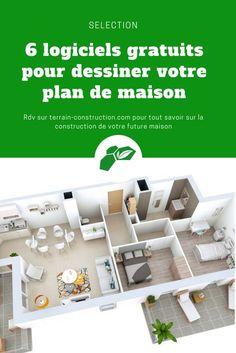 176 Meilleures Images Du Tableau Plan Maison En 2019 Plan