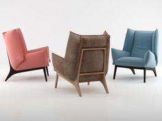 Toa by Rèmi Bouhaniche Live Beautifully! www.lignerosetsf.com  #Design #NewProduct #LigneRoset #LigneRosetSF
