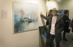 Joakim Nordin at Mood Stockholm