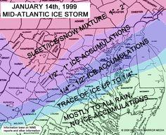 WeatherWarrior.Net - Winter Weather Information Page