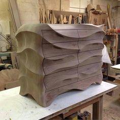 "8,259 Likes, 136 Comments - Woodworking Art (@woodwork_art) on Instagram: ""#woodwork #wooden #wooddesign #wood #woodworking #carving #doors #Barrels #reclaimedwood #handmade…"""