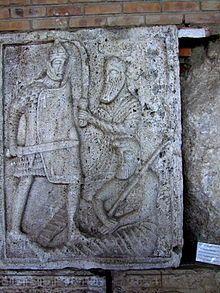 Candid Ancient Door Latch Viking Kievan Rus 14-16 Ad