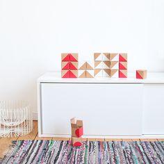SNUG.BOXES advent calendar / decoboxes / toy