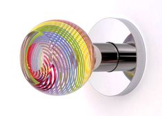 16 Designer Art Glass Knobs That Will Blow Your Mind!