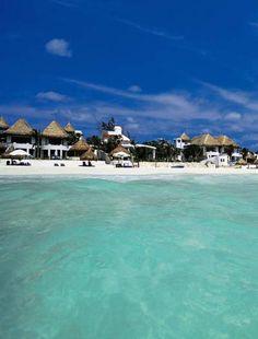 Most Romantic Beach Resorts: Maroma Resort and Spa - Riviera Maya, Mexico
