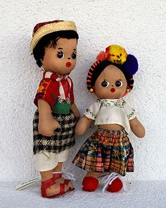 jamican dolls