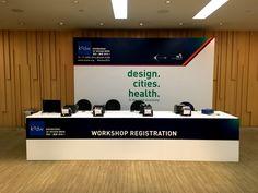 Corporate Event Design, Banner, Korean, Desk, Activities, Space, Wall, Banner Stands, Floor Space