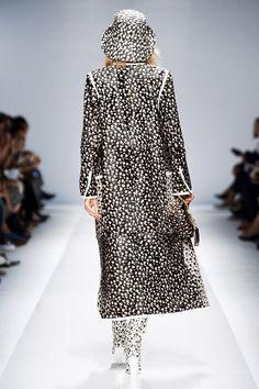 "Max Mara 2015 - the ""b"" side #coat #maxmara #2015"