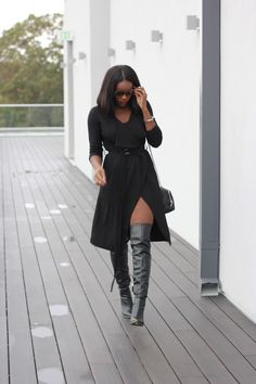 Lover4fashion: Black Out