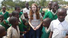 Singing, dancing, laughing and lot's of joy – Bridge of Hope Shake Hands, Small Things, Tanzania, Good Times, Connect, Dancing, Bridge, Joy, Smile