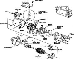 [ 20% OFF ] Motorcycle / Scooter Cg125 Starter Motor