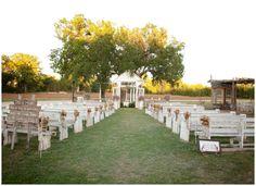 Classic Country Wedding Venue