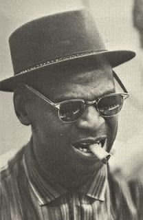 "Earl ""Fatha"" Hines  Jazz musician of the 1920's.  Was at the forefront of the Hot Jazz style.  (redhotjazz.com)"