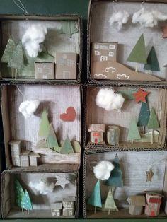 postales by NeusaLopez, via Flickr