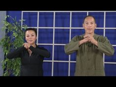 "Tai Chi for Beginners 03 - ""Opening & Expanding your Frame"" - YouTube"