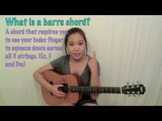 never let those dreaded barre chords keep you from playing your favorite songs again! =] here are some quick tips and tricks i've come up with to help you gu...