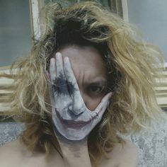Joker hand-mask - Boing Boing