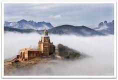 S. Gregorio Ostiense, santuario entre Navarra y La Rioja