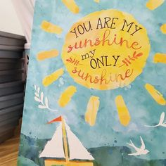 One of the postcards from the seaside themed July box  #stationery #stationeryaddict #subscriptionboxaddict #sunny #sunnydays