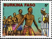 postage stamps of burkina faso | Postage stamps and postal history of Burkina Faso - Wikipedia, the ..