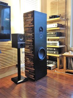 Designer: Vaheed Project Category: Tower Speakers Project Level: Intermediate Project Time: 20+ Hours Project Cost: Over $1,000 Project Description: Project is about building a set of 3-way stereo …