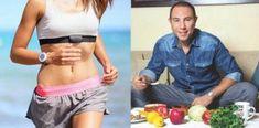 Δίαιτα ORAC για να χάσεις 4 κιλά σε 1 εβδομάδα από τον Δημήτρη Γρηγοράκη- Λεπτομερές πρόγραμμα διατροφής Pureed Food Recipes, Diet Recipes, Cooking Recipes, Healthy Recipes, Yoga Fitness, Health Fitness, Diet Drinks, Beauty Secrets, Food And Drink