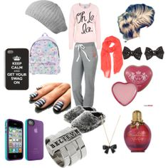 Swag Outfits Polyvore Summer 2013 | tau ethereal art , josh peck and drake bell girlfriends ,