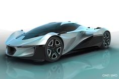 Awesome Lamborghini 2017 - The more we look, the more we love the Seligia hypercar concept. This low-slung ...  Concept Cars! Check more at http://carsboard.pro/2017/2017/06/19/lamborghini-2017-the-more-we-look-the-more-we-love-the-seligia-hypercar-concept-this-low-slung-concept-cars/