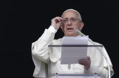 Pope Francis' New Year call to unite and fight modern slavery | Christian News on Christian Today