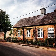 The Tearooms at Moreton