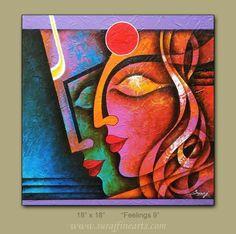Sp Mural Painting, Mural Art, Acrylic Painting Canvas, Fabric Painting, Canvas Art, Krishna Painting, Krishna Art, Radha Krishna Sketch, Radhe Krishna
