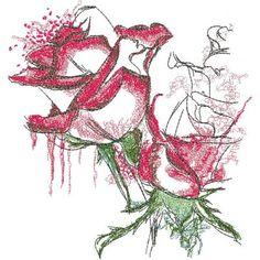 Artistic Blooms