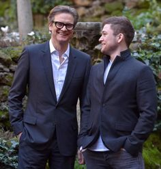 Colin Firth attends the Kingsman Secret Service Rome Photocall on February 2, 2015 in Rome, Italy.