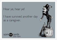 #caregiver #caregiving