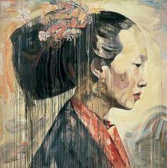 Hung Liu...China