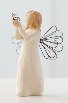 Angel of Freedom - Introduction 2011 by Willow Tree~ so much want!