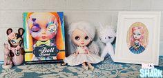 Kels Shark: The Doll Scene review