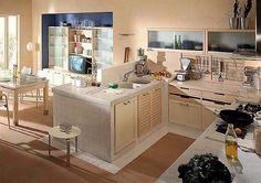 Cucina marmo