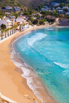 Santa Maria, Santa Barbara, Alicante, Beautiful Beaches, Costa, Surfing, Spain, Destinations, Explore