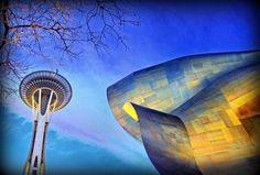 22 images of Seattle we can't stop looking at - Matador Network