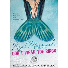 """Successful Queries: Agent Lauren MacLeod and """"Real Mermaids Don't Wear Toe Rings"""" 