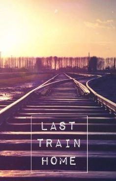 """Read """"Last Train Home (5SOS and 1D) - Chapter 67"""" #wattpad #fanfiction"""
