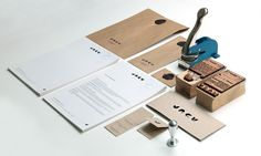 branding package for Jacu Coffee Roastery by Tom Emil Olsen