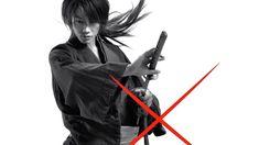 samurai pose - Google 검색